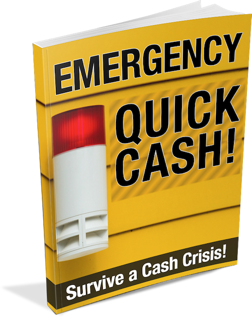 Emergency Quick Cash