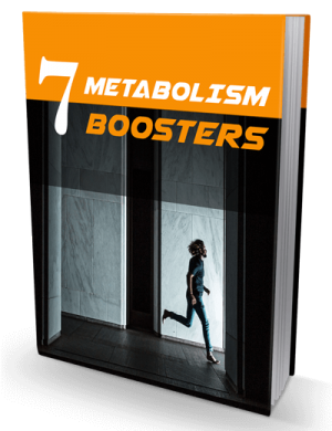 7 Metabolism Boosters