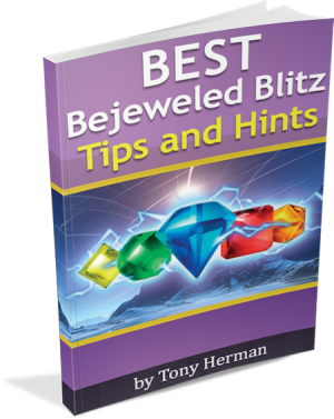 Best Bejeweled Blitz Tips and Hints