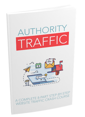 Authority Traffic book