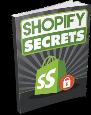Shopify Secrets