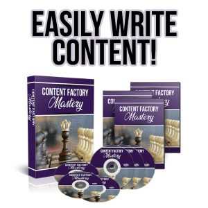 Easily Write Content