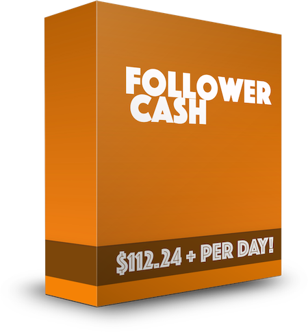 Follower Cash
