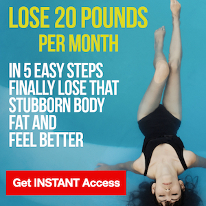 Lose 20 Pounds - CLICK