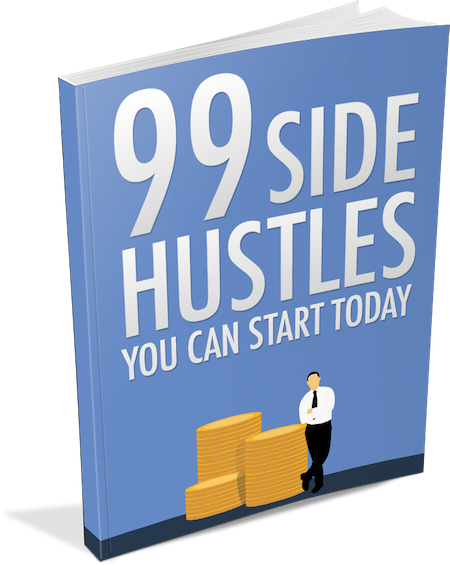 99 Side Hustles You Can Start Today
