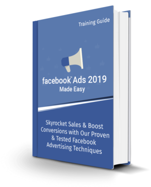Facebook Ads Made Easy